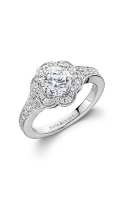 Elma Designs Bridal Collection Engagement Ring EDDR-696 product image