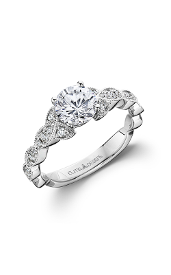 Elma Designs Bridal Collection Engagement Ring EDDR-708 product image