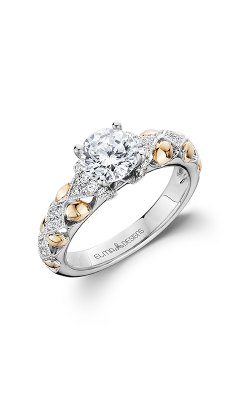 Elma Designs Bridal Collection Engagement Ring EDDR-713 product image