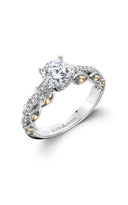 Elma Designs Bridal Collection Engagement Ring EDDR-714 product image