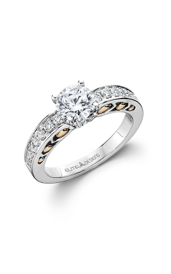 Elma Designs Bridal Collection Engagement Ring EDDR-716 product image