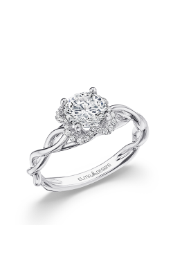 Elma Designs Bridal Collection Engagement Ring EDDR-720 product image