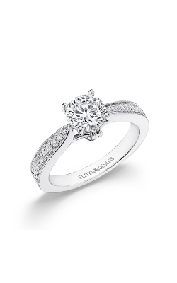 Elma Designs Bridal Collection Engagement Ring EDDR-721 product image