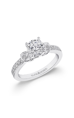 Elma Designs Bridal Collection Engagement Ring EDDR-723 product image