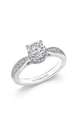 Elma Designs Bridal Collection Engagement Ring EDDR-725 product image