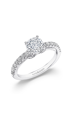 Elma Designs Bridal Collection engagement ring EDDR-729 product image