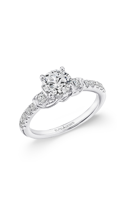Elma Designs Bridal Collection engagement ring EDDR-730 product image