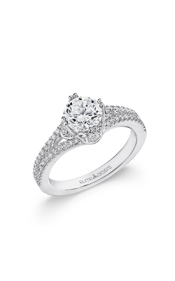 Elma Designs Bridal Collection engagement ring EDDR-732 product image