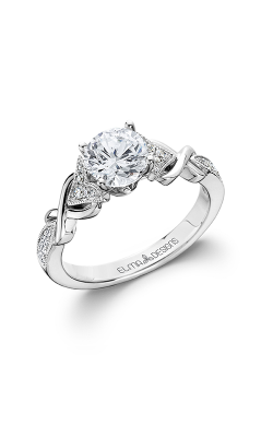 Elma Designs Bridal Collection engagement ring EDDR-808 product image