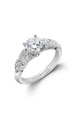 Elma Designs Bridal Collection engagement ring EDDR-810 product image