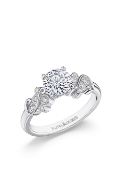 Elma Designs Bridal Collection engagement ring EDDR-882 product image