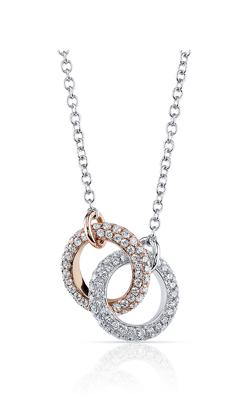 Elma Designs Fashion Collection necklace EDDP-188 product image