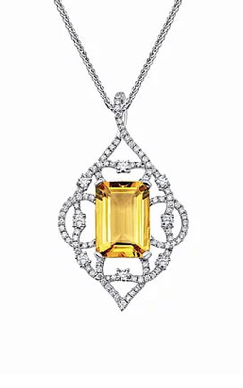 Elma Designs Colored Stone necklace EDDP-358 product image