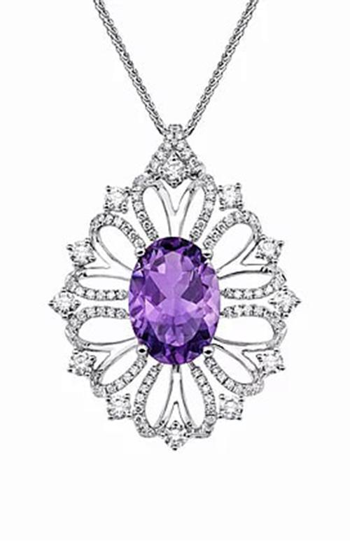 Elma Designs Colored Stone necklace EDDP-359 product image