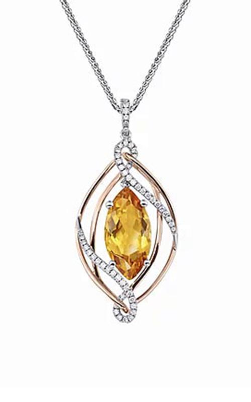 Elma Designs Colored Stone necklace EDDP-362 product image