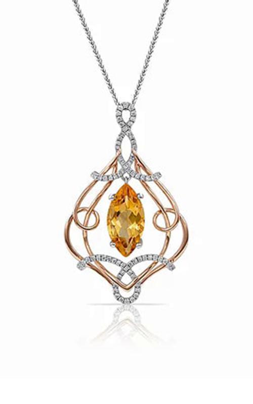 Elma Designs Colored Stone necklace EDDP-504 product image