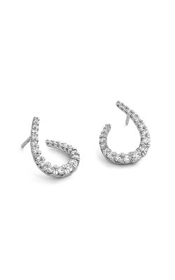 Facet Barcelona Earrings E4197400WH product image
