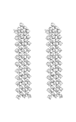 Facet Barcelona Earrings E7181001WH product image
