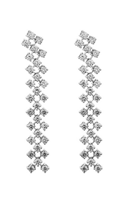 Facet Barcelona Earrings Earrings E7181002WH product image