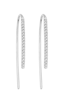 Facet Barcelona Earrings Earrings E7105004W product image