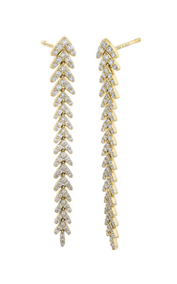 Facet Barcelona Earrings E7140237YE product image