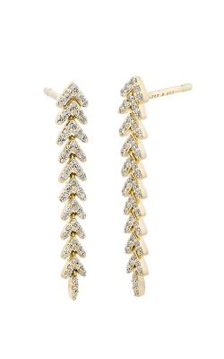 Facet Barcelona Earrings Earrings E7140152YE product image