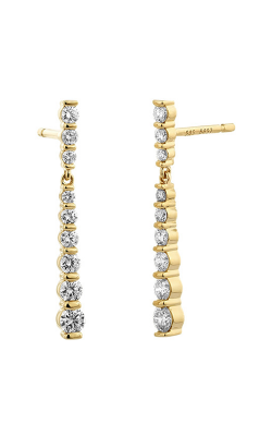 Facet Barcelona Earrings E7170200YE product image