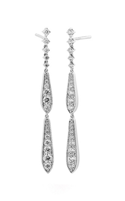 Facet Barcelona Earrings Earrings E7180128WH product image