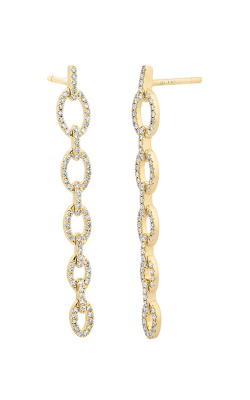 Facet Barcelona Earrings E7140155YE product image