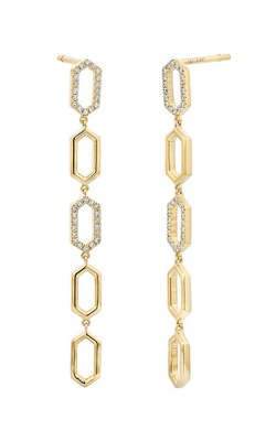 Facet Barcelona Earrings E7140072YE product image