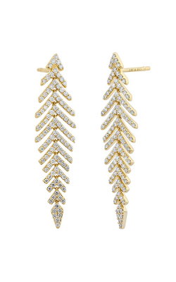 Facet Barcelona Earrings E7140309YE product image