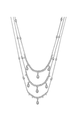 Facet Barcelona Necklace N0180601WH product image
