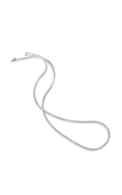 Facet Barcelona Necklace N8182005WH product image