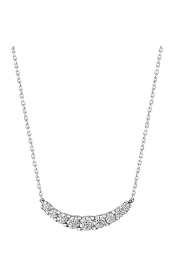 Facet Barcelona Necklace P0197100WH product image