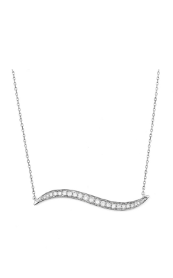 Facet Barcelona Necklace P0140B90WH product image