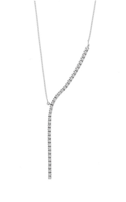 Facet Barcelona Necklace P7101006WH product image