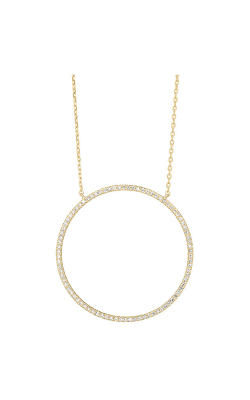 Facet Barcelona Necklace P0140Q24YE product image