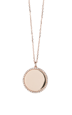 Facet Barcelona Necklace P0140Q42RO product image