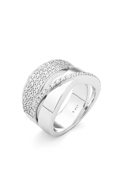 Facet Barcelona Fashion Ring R0140452WH product image