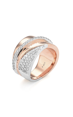 Facet Barcelona Fashion Ring R0140345WR product image