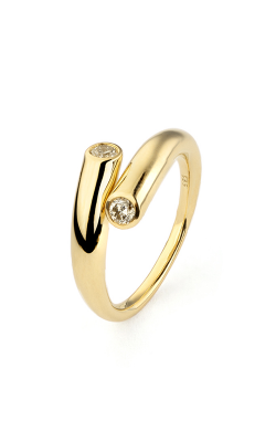 Facet Barcelona Fashion Ring R0130023YE product image
