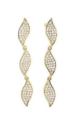 Facet Barcelona Earrings Earrings E7140166YE product image