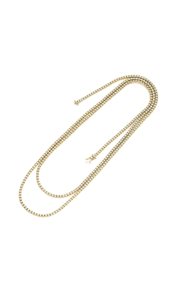 Facet Barcelona Necklaces Necklace N7182750YE product image