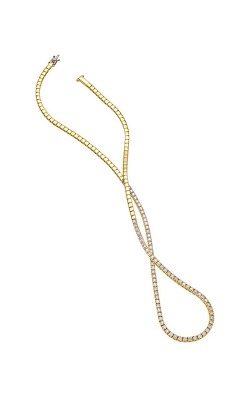 Facet Barcelona Necklaces Necklace N8182003YE product image
