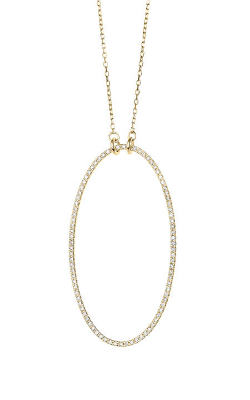 Facet Barcelona Necklace P0140Q44YE product image