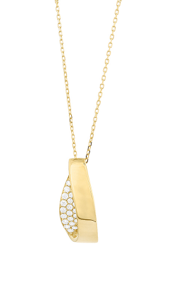 Facet Barcelona Necklace P0140Q61YE product image