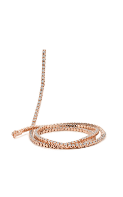 Facet Barcelona Necklace N7182003RO product image