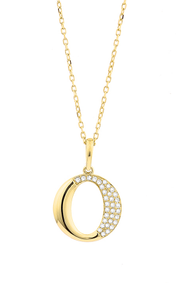 Facet Barcelona Necklace P0140158YE product image