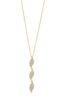 Facet Barcelona Necklace P0140R33YE product image
