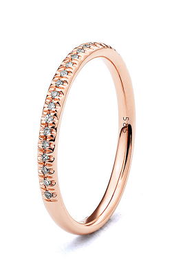 Facet Barcelona Fashion ring R3105004RO product image